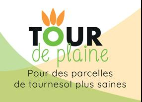 OAD tour de plaine tournesol